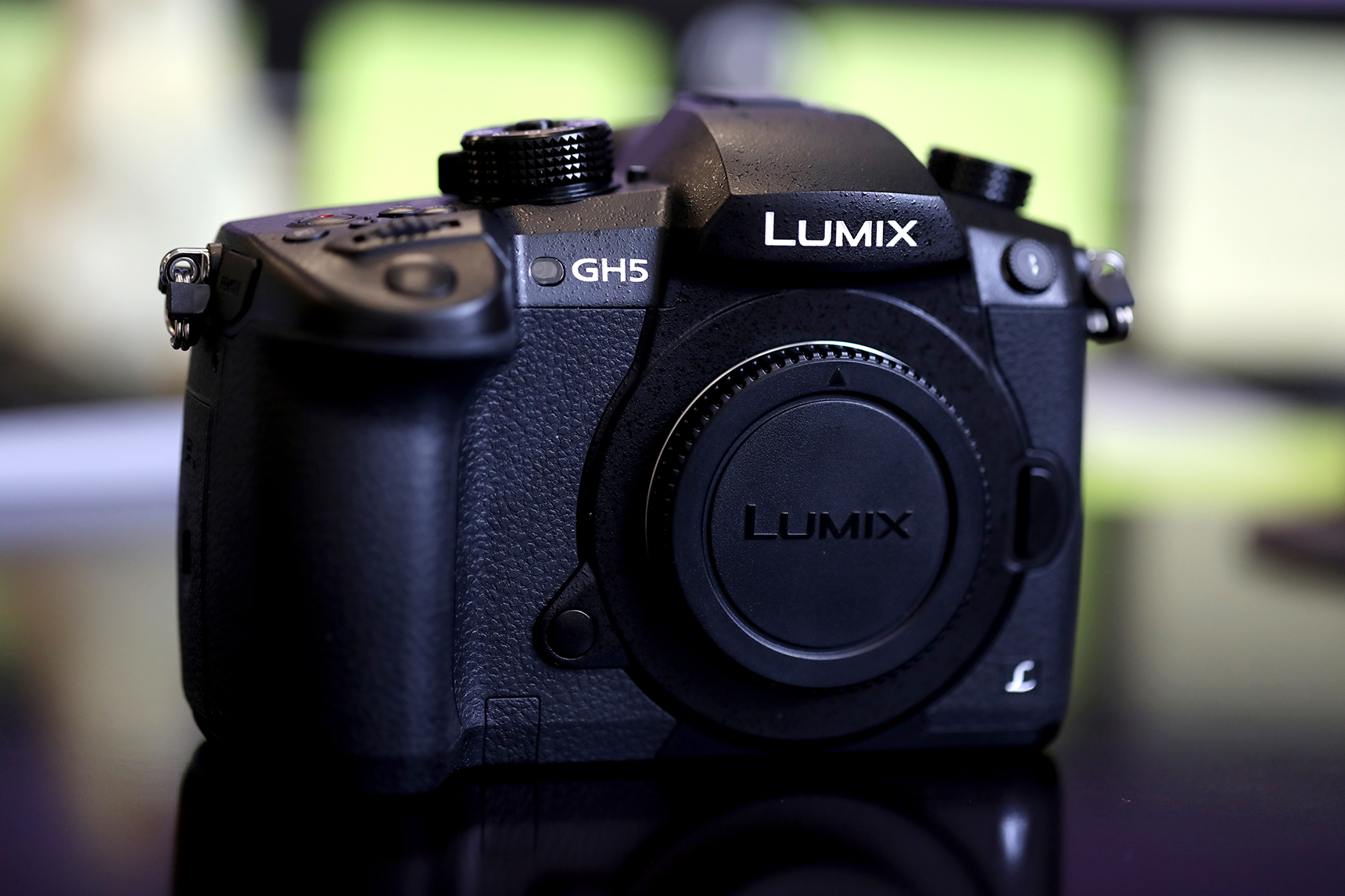 Panasonic Lumix DC-GH5 - The LensPal
