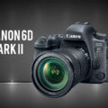 Quick Overview of The Canon 6D Mark II